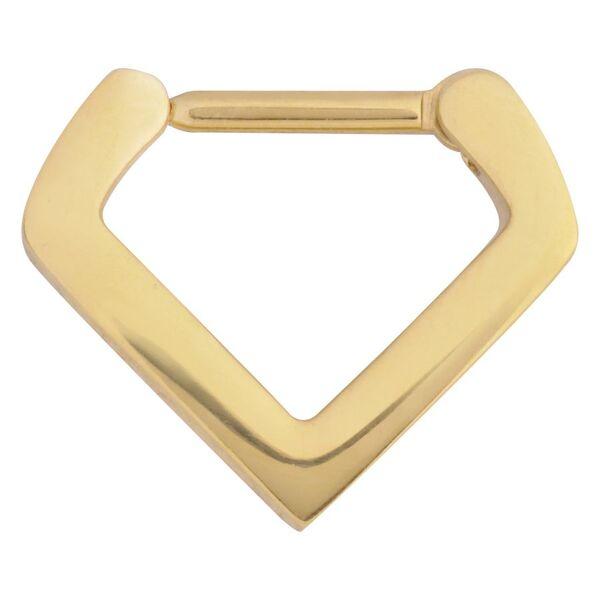 Triangle Septum Clicker