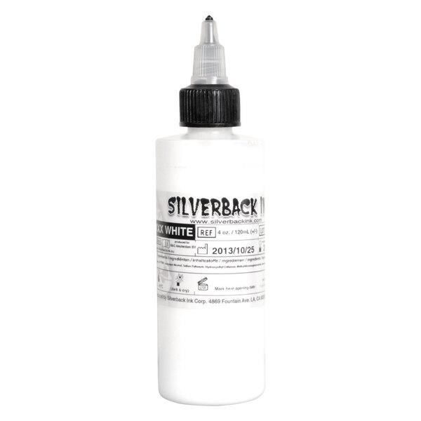 Copy of Silverback Ink Black xxx
