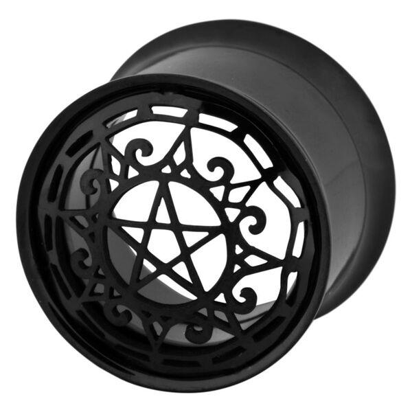 Pentagram Tunnel