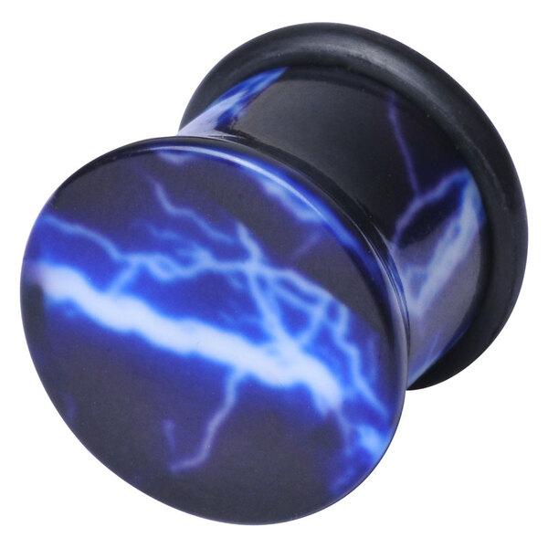 Acrylic Plug Thunder
