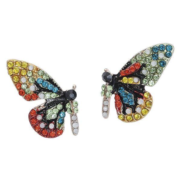Butterfly Earstuds