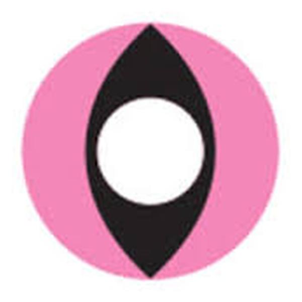 Pink Cat Eye Pairs