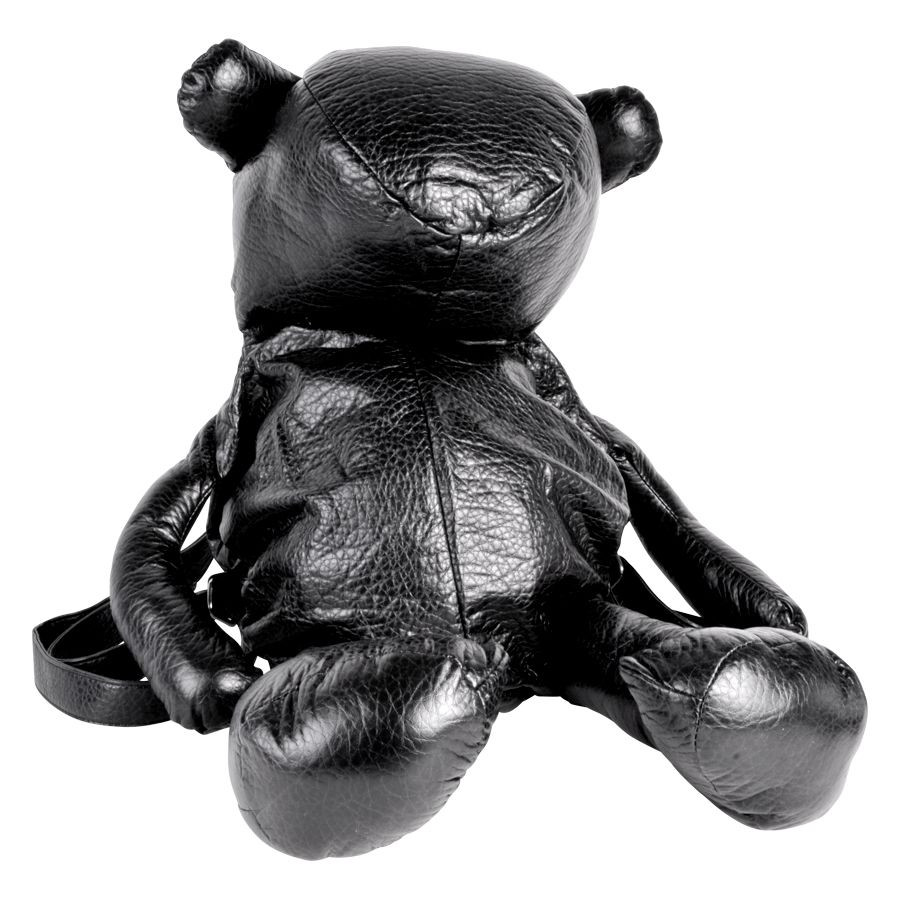 Gothic Bear Bag
