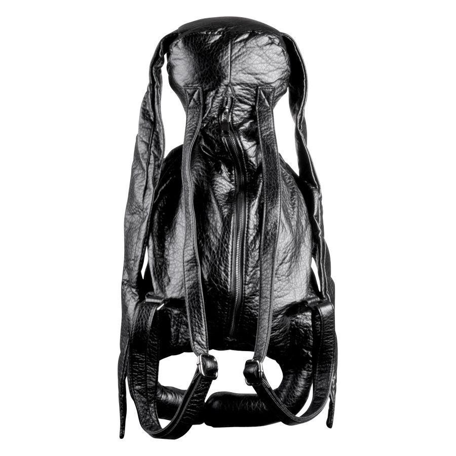 Gothic Rabbit Bag