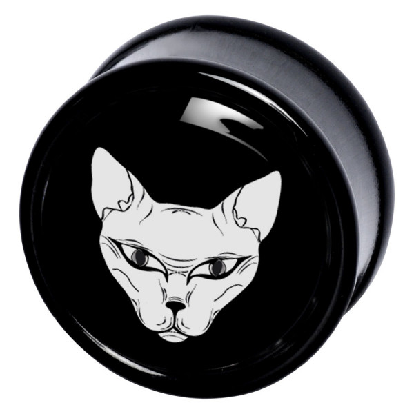 Wildcat® Black´n´White - Naked Cat