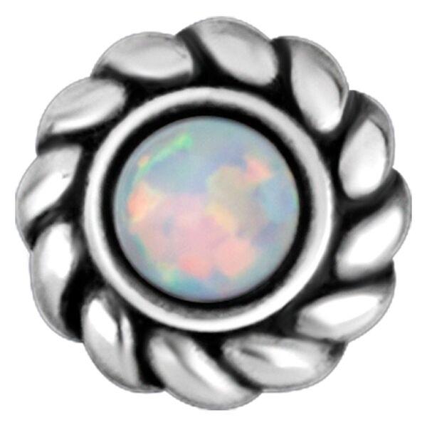 Tribal Opal Dermal Attachment