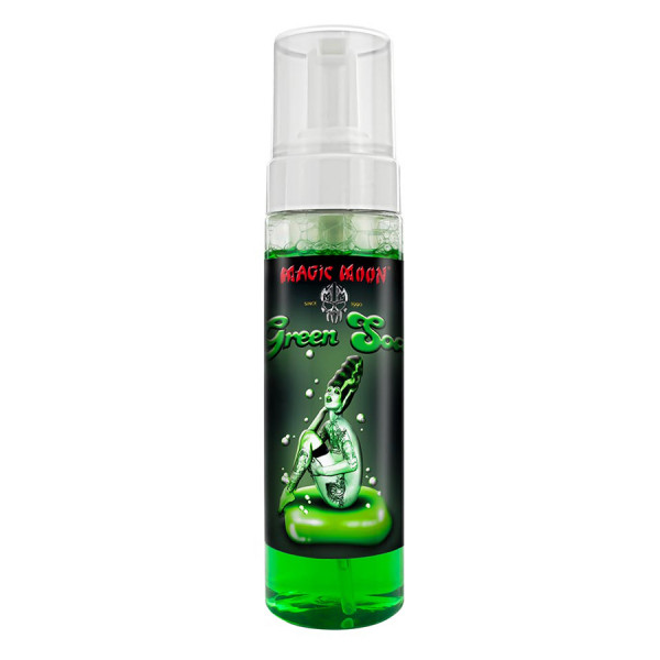 Green Soap Schaumspender