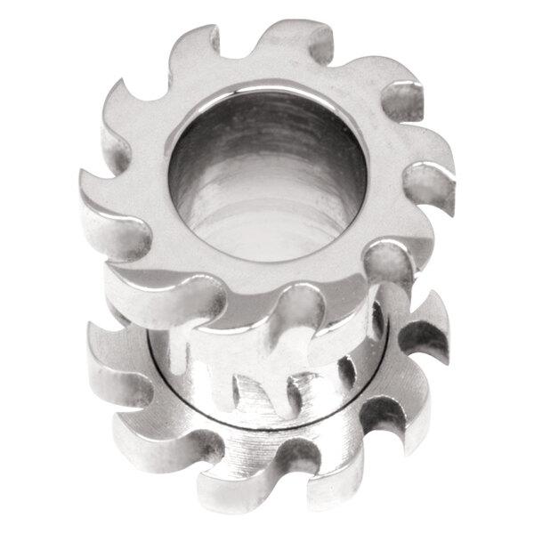 Steel Basicline® Saw Blade Tunnel