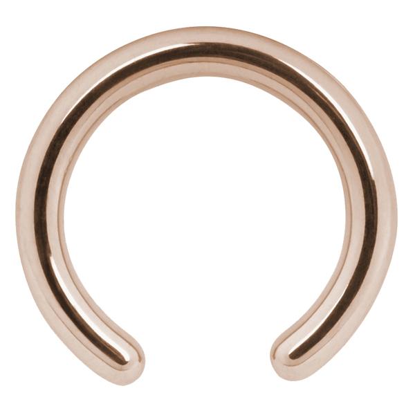 Basic Clip In Ring