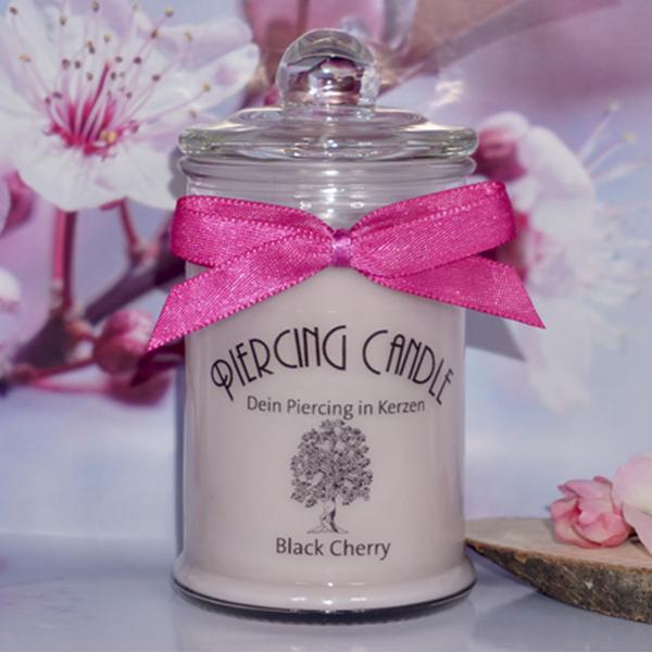 Black Cherry Candle