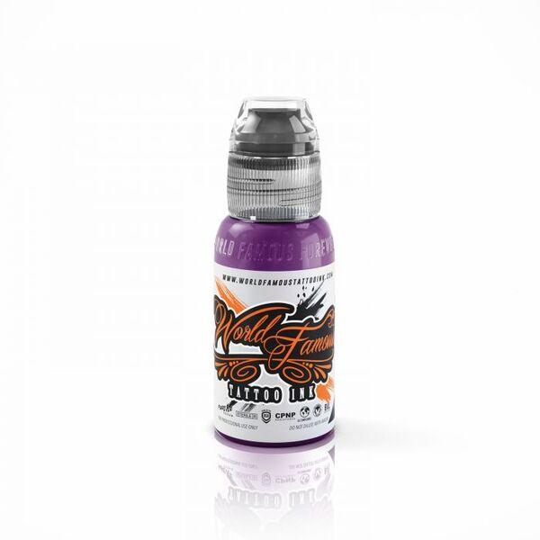 World Famous Ink Purple Rain 30 ml