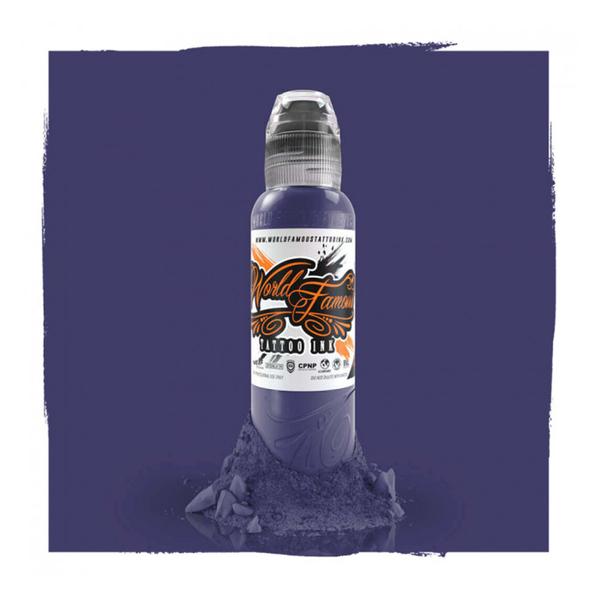 World Famous Ink Purple Heart 30 ml