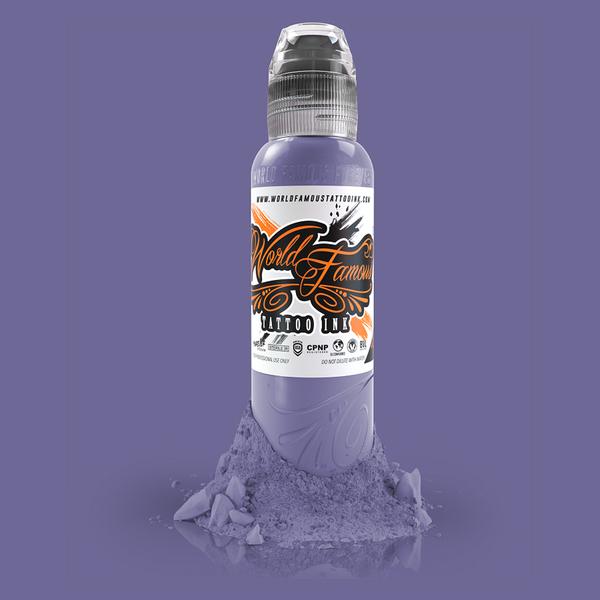 World Famous Ink London Lavender 30 ml