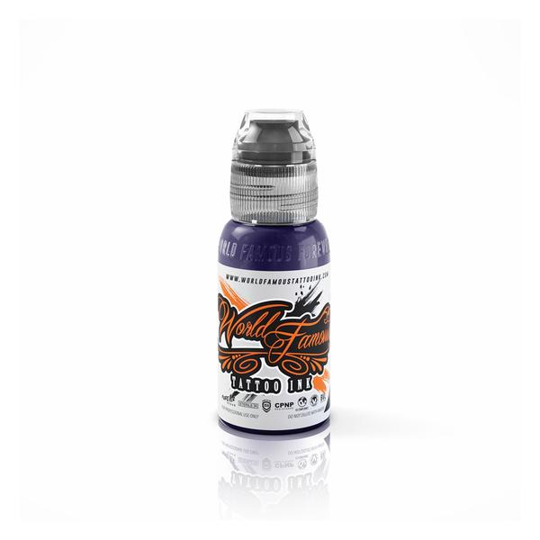 World Famous Ink Purple Haze 30 ml