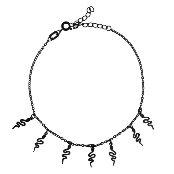 Snake Ankle Chain
