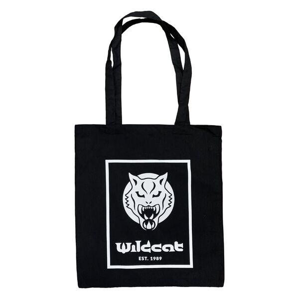 Wildcat Cotton Bag