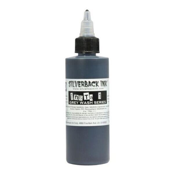 Silverback INK NR 1 Insta 30 ml