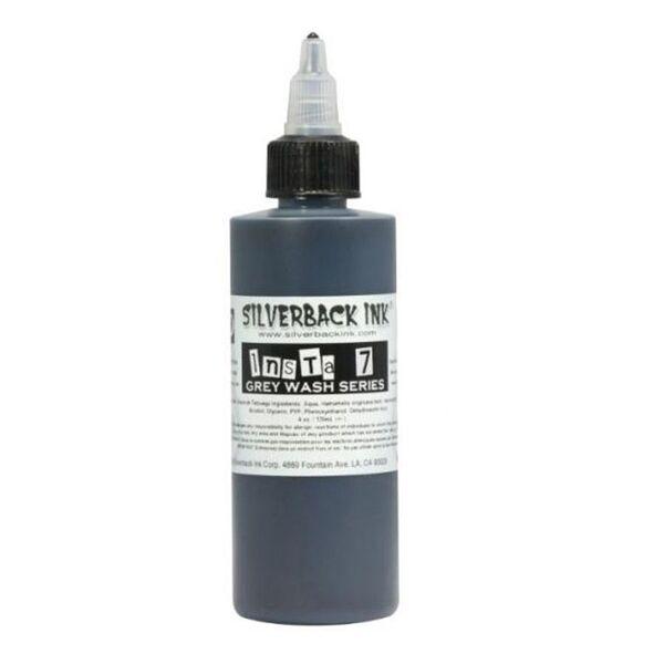 Silverback INK NR 7 Insta 30 ml