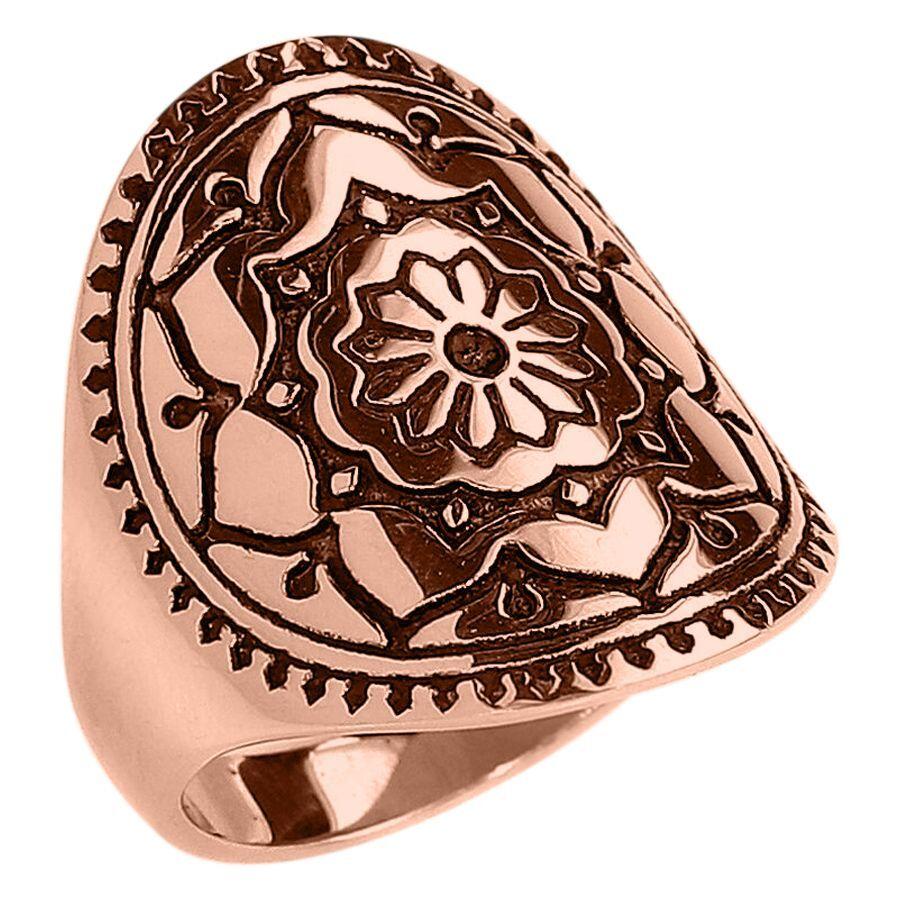 Mandala Ring