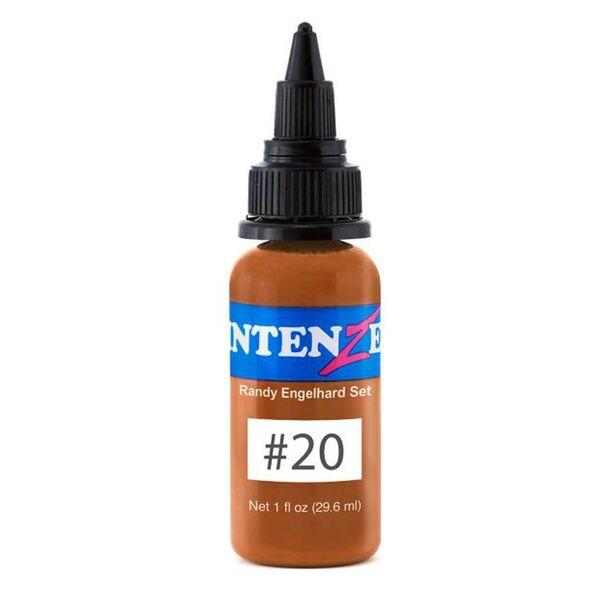 Intenze Ink #20 of Randy Engelhard Set