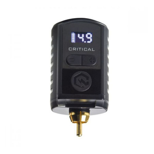 Critical Universal Battery RCA