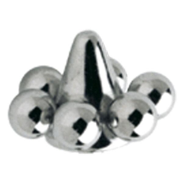 Steel Basicline® Mini Volcanoes