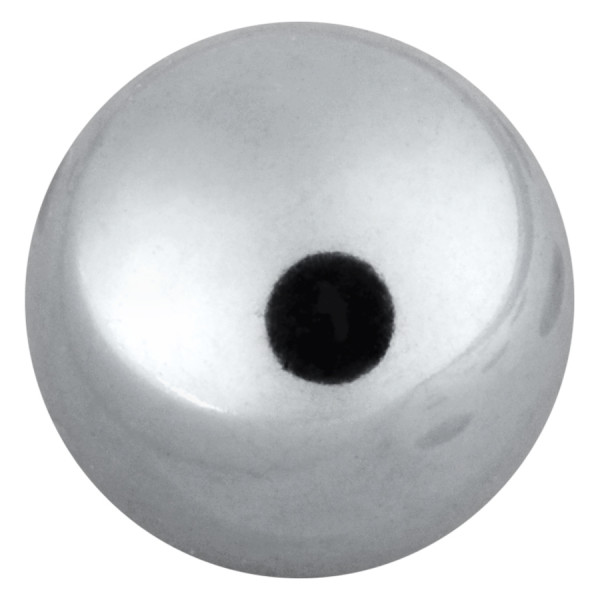 Basic Threaded Ball