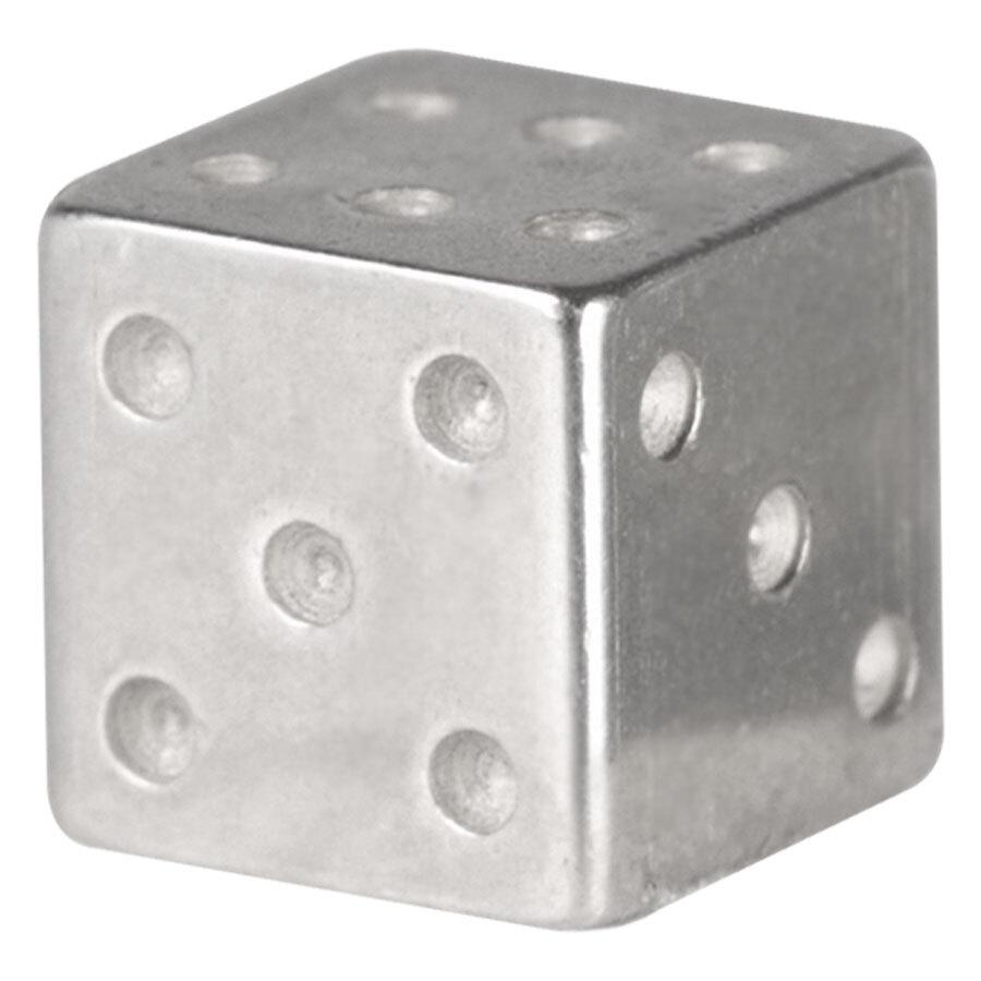 Steel Basicline® Screw on Dice