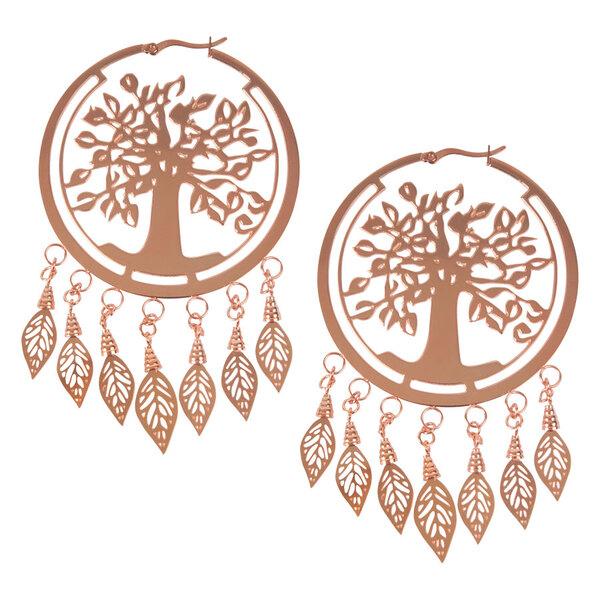 Steel Roseline® - Tree of Life