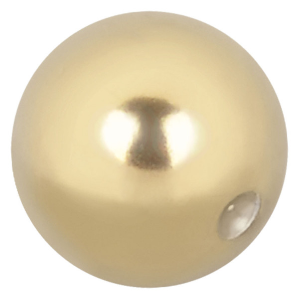 Titan Zirconline® Klemmkugel für Ringstärke 1.0mm & 1.2mm