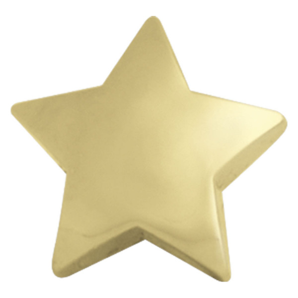 Titan Zirconline® Internally Threaded Star