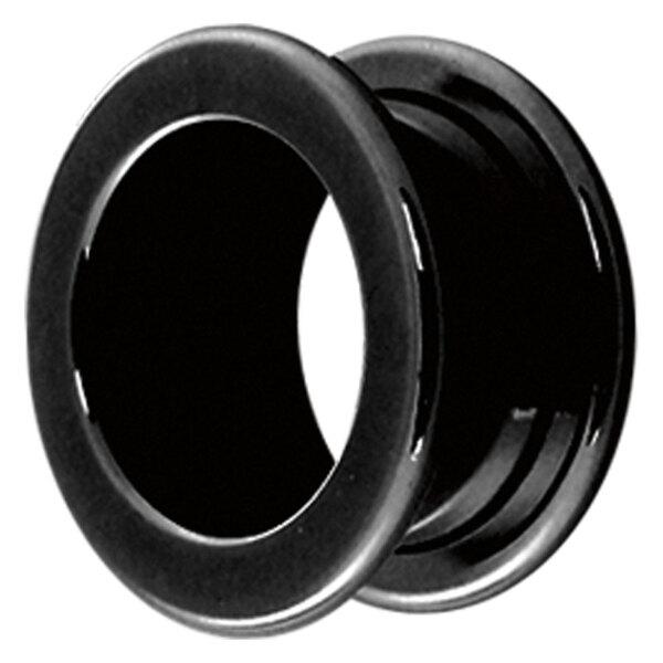 Titan Blackline® Flesh Tunnel