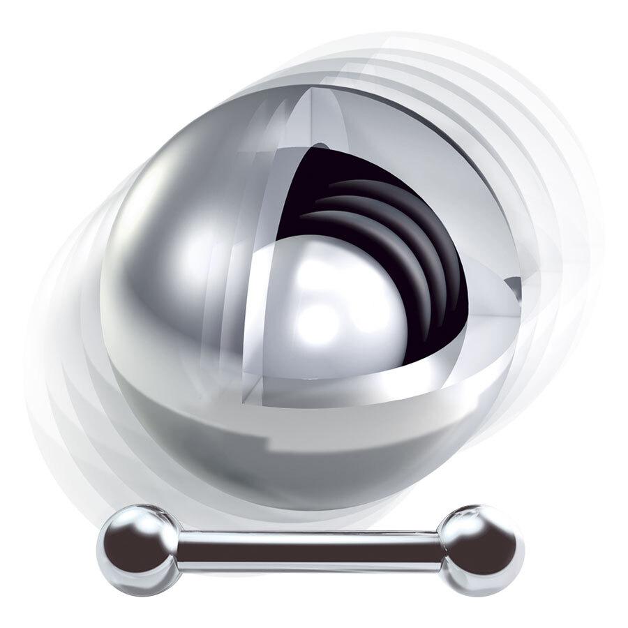 Titan Highline® Rattlebell