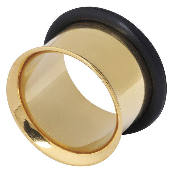 Steel Zirconline® Single Flared Eyelet