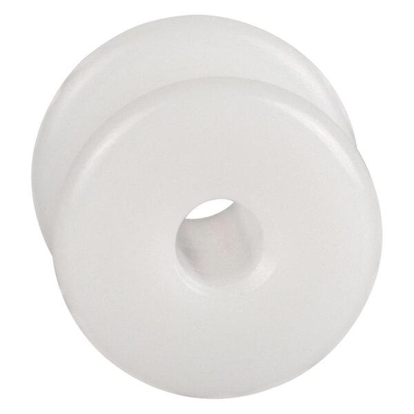 White Acrylic Heat Tunnel