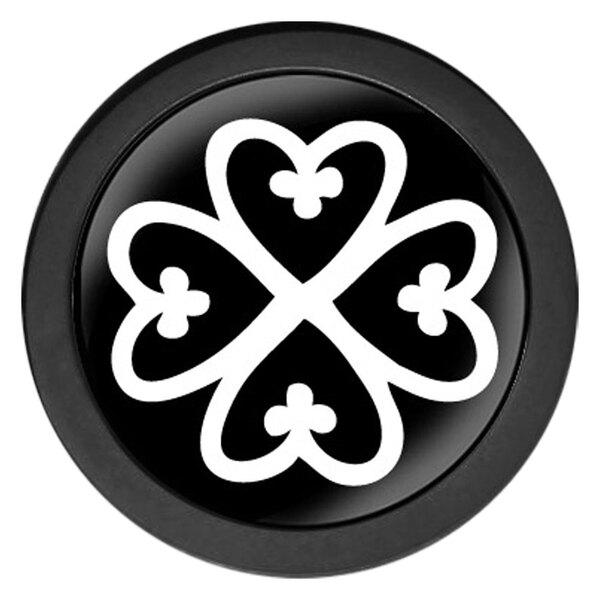 Steel Blackline® - X-Change Gods Protection Frontlid
