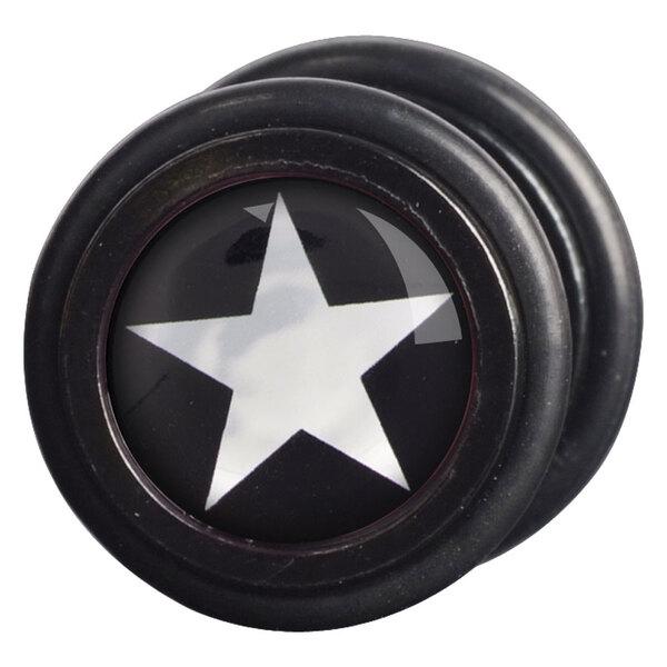 Steel Blackline® - Silver Star