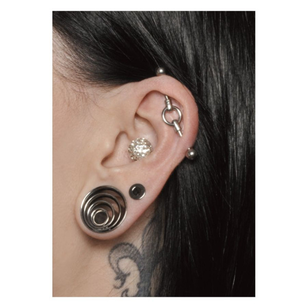 Industrial Extension Double