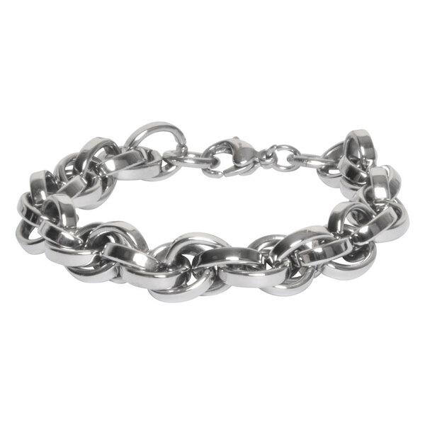 Wildcat® - Rounded Steel Bracelet