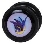 Steel Basicline® - Purple Swallow
