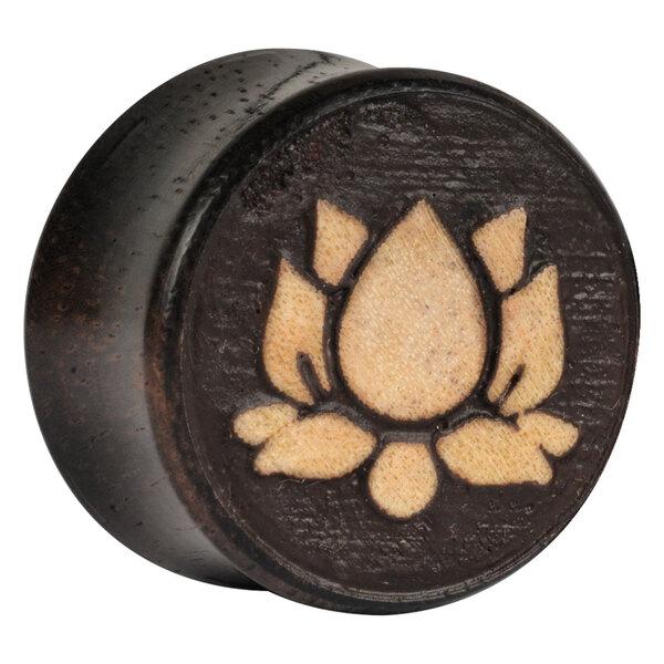 Earganic® - Lotus on Sono 3D