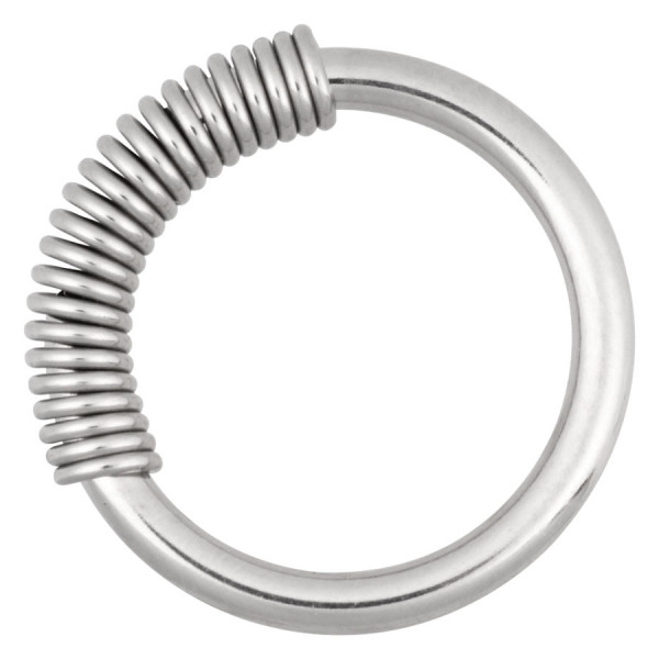 Steel Basicline® Cobra Coil