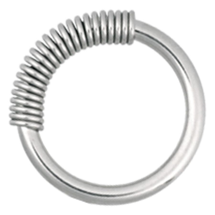 Steel Basicline® Cobra Coil