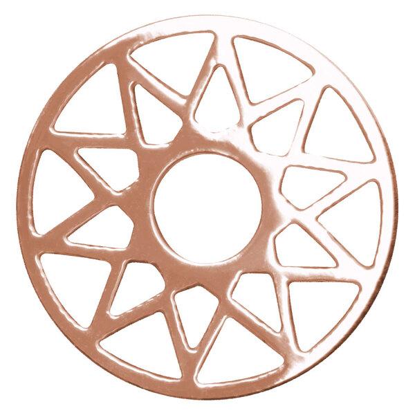 Steel Roseline® - X-Change Inlay Star