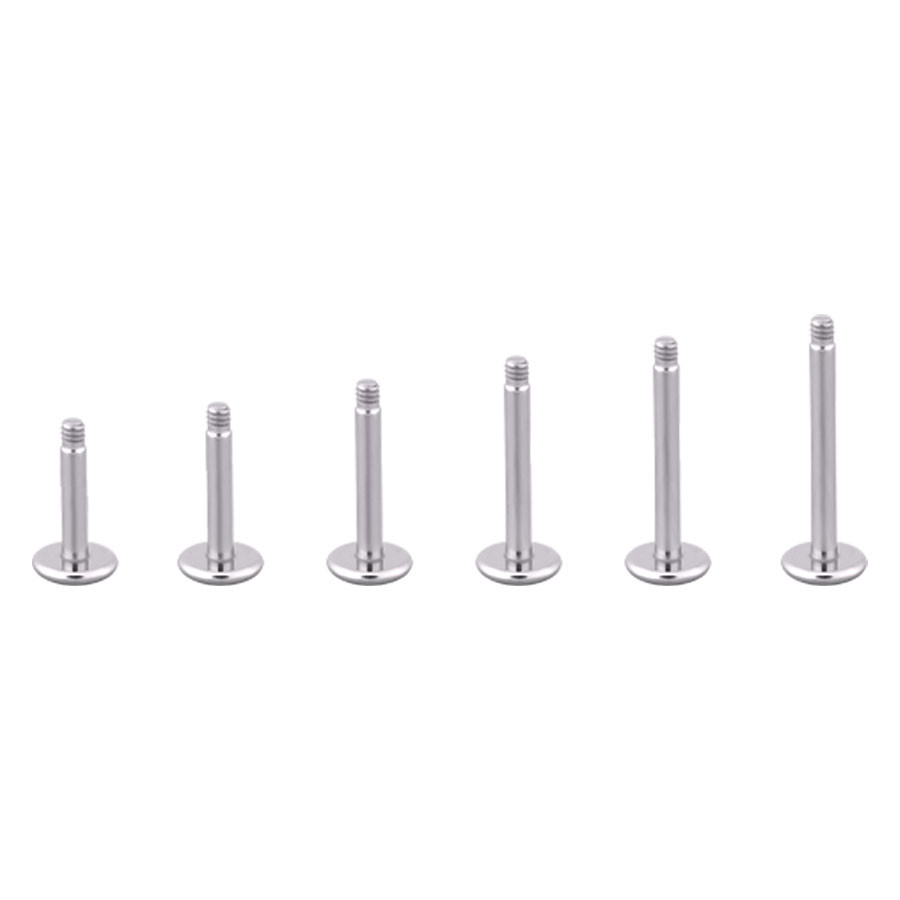 Titan Highline® Basic ROH Micro Labret