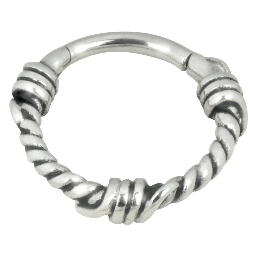 Steel Basicline® - Barbwire Clicker