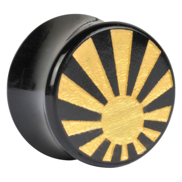 Japanese Sun Deluxe gold