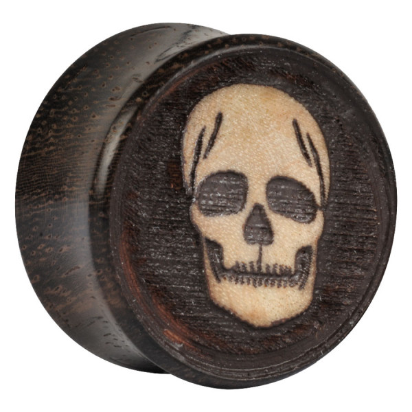 Earganic® - Old Skull on Sono 3D