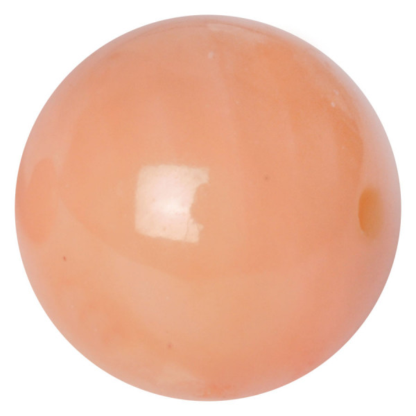 Organic - Coral Ball Clip-IN G4,0