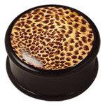 PMMA Ikon Earplug 150 Cheetah
